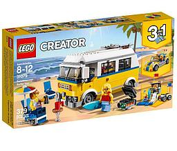 31079 Lego Creator Фургон сёрферов, Лего Креатор