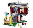 31081 Lego Creator Скейт-площадка (модульная сборка), Лего Креатор, фото 3