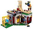 31081 Lego Creator Скейт-площадка (модульная сборка), Лего Креатор, фото 4