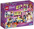 41329 Lego Friends Комната Оливии, Лего Подружки, фото 2