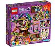 41335 Lego Friends Домик Мии на дереве, Лего Подружки, фото 2