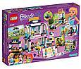 41338 Lego Friends Спортивная арена для Стефани, Лего Подружки, фото 2