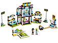 41338 Lego Friends Спортивная арена для Стефани, Лего Подружки, фото 3