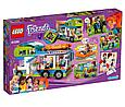 41339 Lego Friends Дом на колёсах, Лего Подружки, фото 2