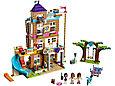 41340 Lego Friends Дом дружбы, Лего Подружки, фото 3