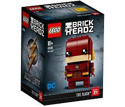 41598 Lego BrickHeadz Флэш, Лего БрикХедз
