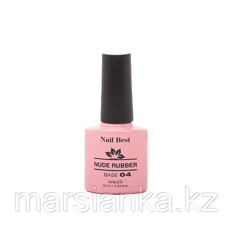 База Nail Best Nude 04, 10мл, фото 2