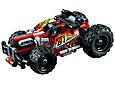 42073 Lego Technic Красный гоночный автомобиль, Лего Техник, фото 2