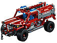 42075 Lego Technic Служба быстрого реагирования, Лего Техник, фото 3