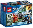 60170 Lego City Погоня на внедорожниках, Лего Город Сити, фото 2