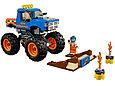60180 Lego City Монстр-трак, Лего Город Сити, фото 2