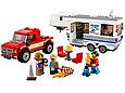 60182 Lego City Дом на колесах, Лего Город Сити, фото 2