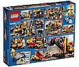 60188 Lego City Шахта, Лего Город Сити, фото 2