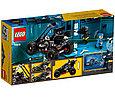 70918 Lego Лего Фильм: Бэтмен Пустынный багги Бэтмена, The Lego Batman Movie, фото 2