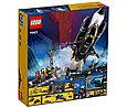 70923 Lego Лего Фильм: Бэтмен Космический шаттл Бэтмена, The Lego Batman Movie, фото 2
