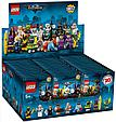 71020 Lego Минифигурка Лего Фильм: Бэтмен (неизвестная, 1 из 20 возможных), серия 2, фото 2