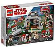 75200 Lego Star Wars Тренировки на островах Эч-То, Лего Звездные войны, фото 2