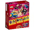 76090 Lego Super Heroes Mighty Micros: Звёздный Лорд против Небулы, Лего Супергерои Marvel, фото 2