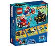 76092 Lego Super Heroes Mighty Micros: Бэтмен против Харли Квин, Лего Супер Герои DC, фото 3