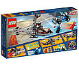 76098 Lego Super Heroes Скоростная погоня, Лего Супергерои DC, фото 2
