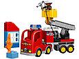 10592 Lego DUPLO Пожарный грузовик, Лего Дупло, фото 2