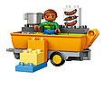 10602 Lego DUPLO Отдых на природе, Лего Дупло, фото 4
