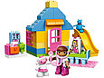 10606 Lego DUPLO Больница доктора Плюшевой, Лего Дупло, фото 2