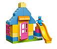 10606 Lego DUPLO Больница доктора Плюшевой, Лего Дупло, фото 3