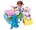 10606 Lego DUPLO Больница доктора Плюшевой, Лего Дупло, фото 4