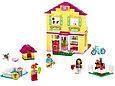 10686 Lego Juniors Семейный домик, Лего Джуниорс, фото 2