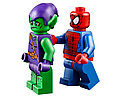 10687 Lego Juniors Убежище Человека-паука, Лего Джуниорс, фото 8