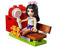 41098 Lego Friends Туристический киоск Эммы, Лего Подружки, фото 2