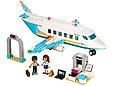 41100 Lego Friends Частный самолёт, Лего Подружки, фото 2