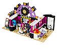 41104 Lego Friends Поп-звезда: Гримёрная, Лего Подружки, фото 4