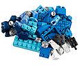 10706 Lego Classic Синий набор для творчества, Лего Классик, фото 2