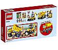 10734 Lego Juniors Стройплощадка, Лего Джуниорс, фото 2
