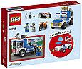 10735 Lego Juniors Погоня на полицейском грузовике, Лего Джуниорс, фото 2