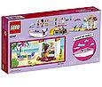 10747 Lego Juniors День на пляже с Андреа и Стефани, Лего Джуниорс, фото 2