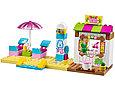 10747 Lego Juniors День на пляже с Андреа и Стефани, Лего Джуниорс, фото 4