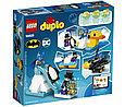 10823 Lego Duplo Приключения на Бэтмолёте, Лего Дупло, фото 2