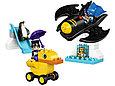 10823 Lego Duplo Приключения на Бэтмолёте, Лего Дупло, фото 3