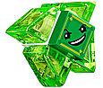 41231 Lego Супергёрлз Харли Квинн™ спешит на помощь, фото 7
