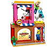 41231 Lego Супергёрлз Харли Квинн™ спешит на помощь, фото 8