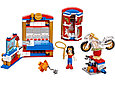 41235 Lego Супергёрлз Дом Чудо-женщины™, фото 4