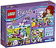 41300 Lego Friends Выставка щенков: Чемпионат, Лего Подружки, фото 2