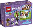 41302 Lego Friends Выставка щенков: Салон красоты, Лего Подружки, фото 2