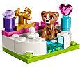 41302 Lego Friends Выставка щенков: Салон красоты, Лего Подружки, фото 4
