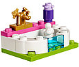41302 Lego Friends Выставка щенков: Салон красоты, Лего Подружки, фото 5