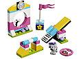 41303 Lego Friends Выставка щенков: Игровая площадка, Лего Подружки, фото 3