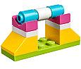 41303 Lego Friends Выставка щенков: Игровая площадка, Лего Подружки, фото 7